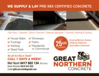 Great Northern Concrete