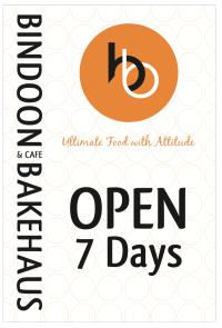 Bindoon Bakehaus & Cafe