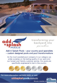 Add A Splash Pools