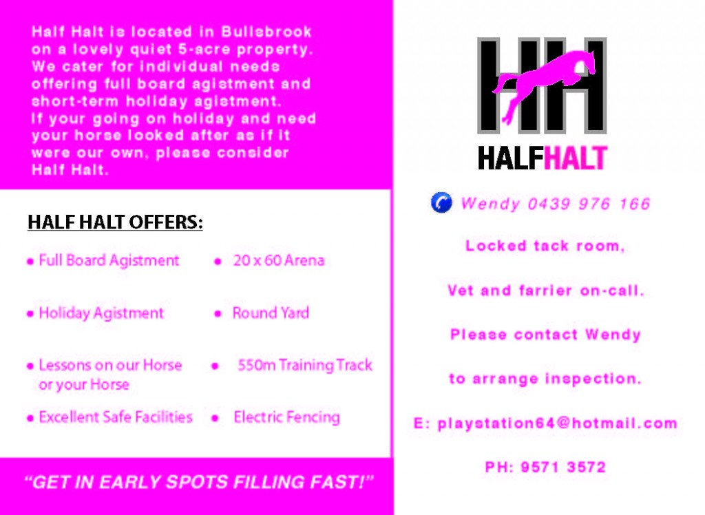 half halt_press ad_v3