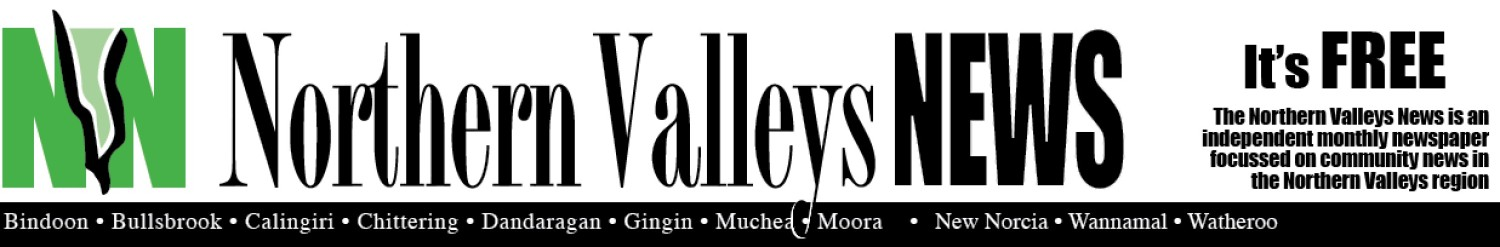 Northern Valleys News
